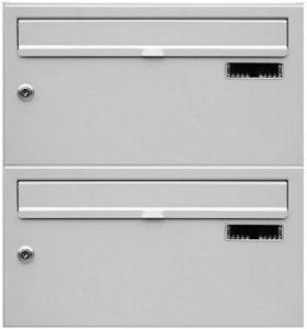 Briefkastenanlagen XL Format