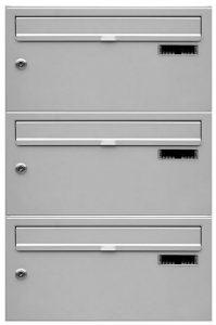 Briefkastenanlagen XL-Format